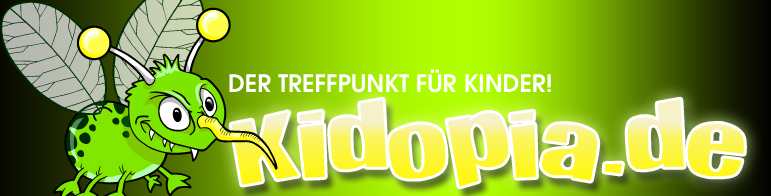 Kidopia - Das Forum für Kinder
